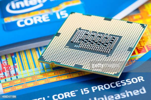 Procesador Intel Core i5 2.500 K