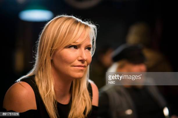 UNIT 'Intent' Episode 1908 Pictured Kelli Giddish as Detective Amanda Rollins