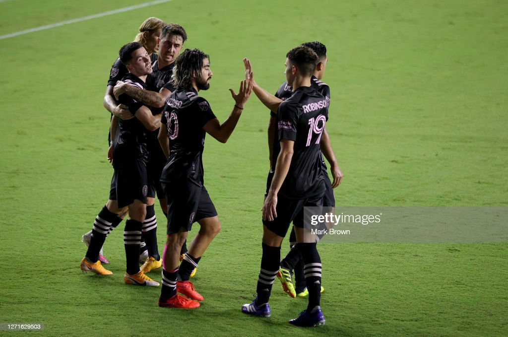 Atlanta United FC v Inter Miami CF : News Photo