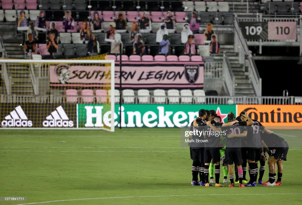 Atlanta United FC v Inter Miami CF : News Photo
