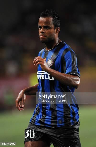 Inter Milan's Amantino Mancini