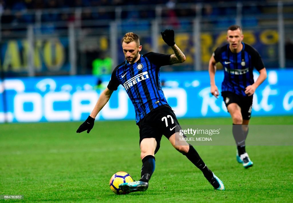 Image result for Brozovic