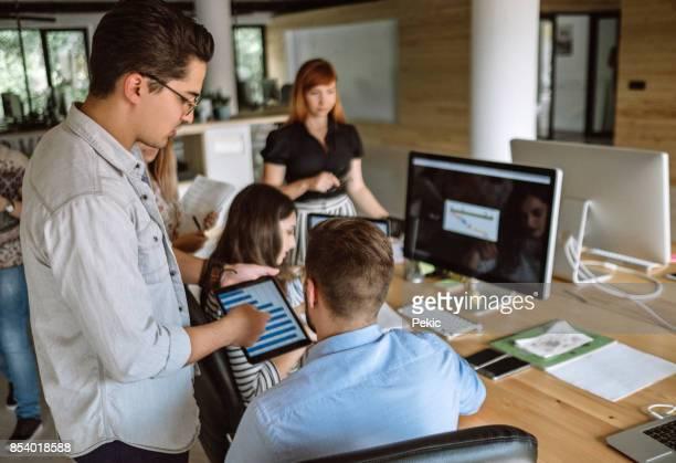 Interaktive Tagungen am besten für Ihr geschäft