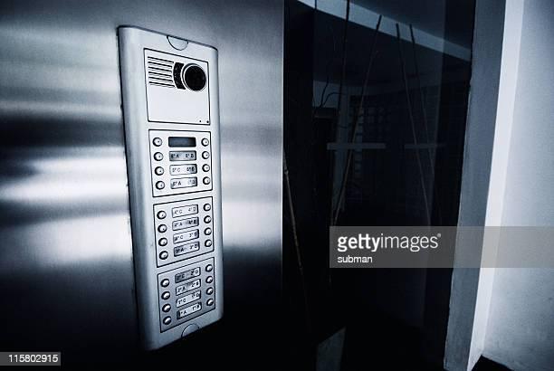 intercom - intercom stock photos and pictures