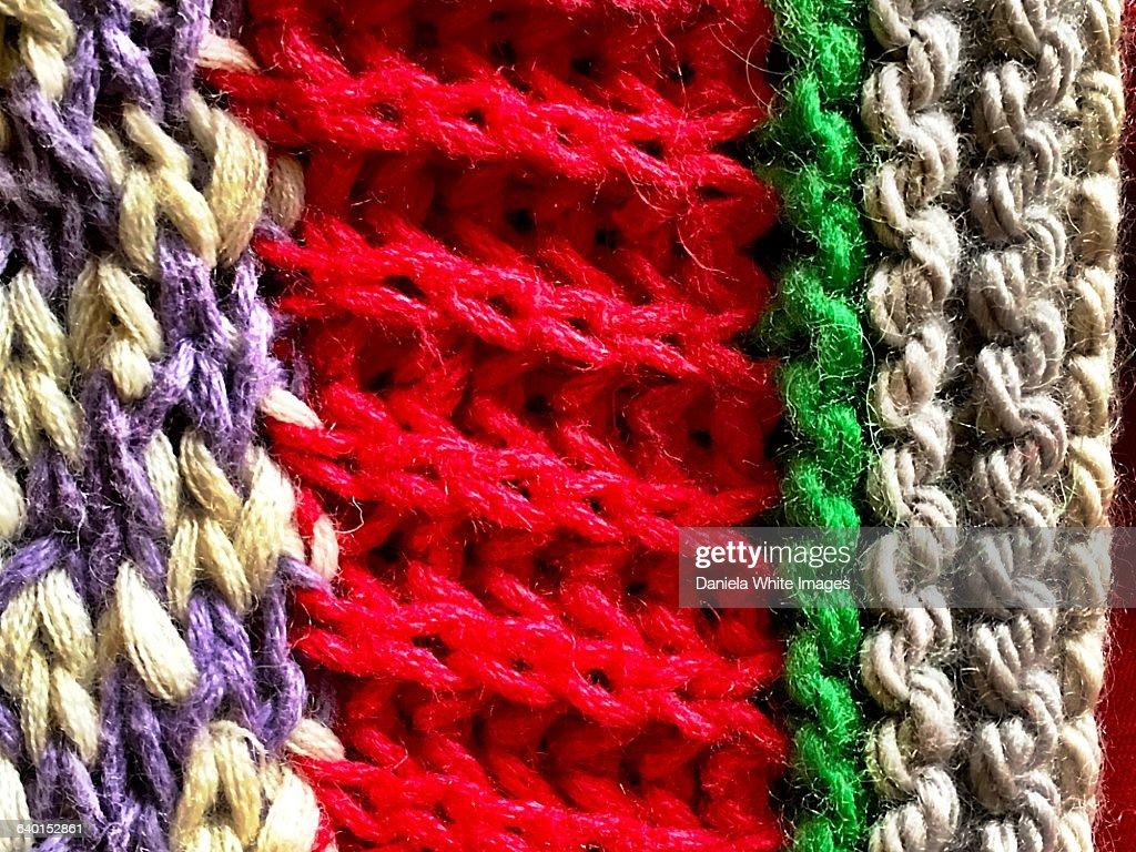 Interesting textures : Stock Photo