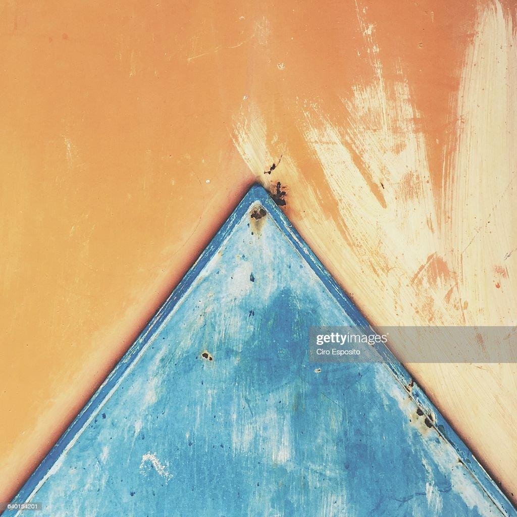 Interesting textures : Foto stock