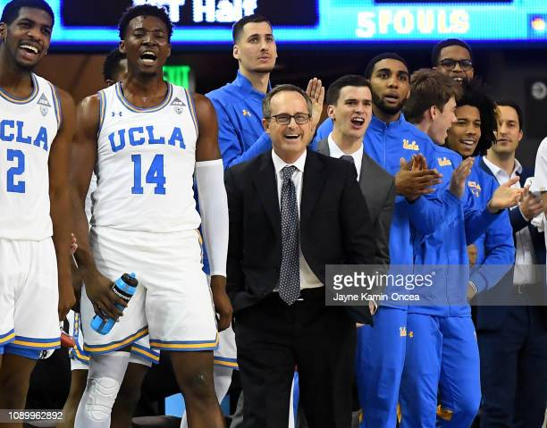 Image result for murry bartow ucla coach