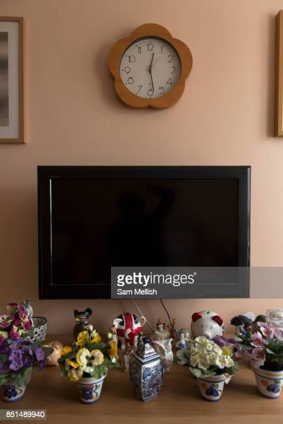Interior from 269 Leigham Court Road sheltered housing on 2nd June 2016 in South London United Kingdom 269 Leigham Court Road was designed by...