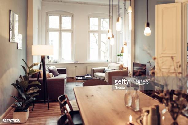 interior living room - inside of stock pictures, royalty-free photos & images
