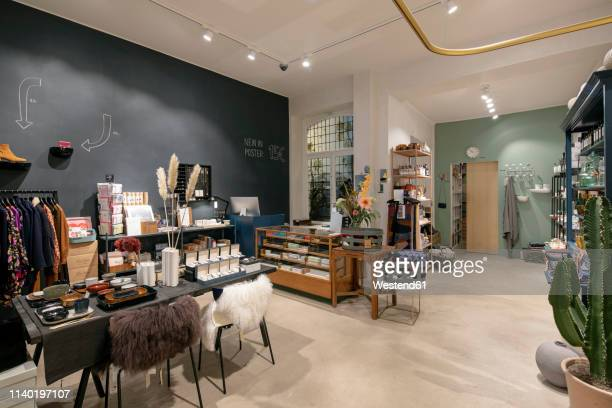 287 Clothing Store Interior Design Photos And Premium High Res Pictures Getty Images