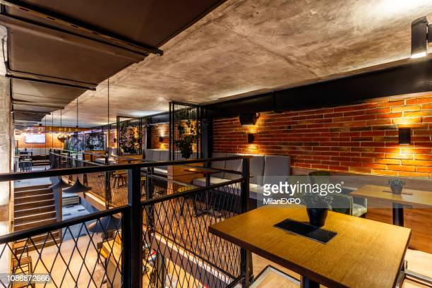 133 Coffee Shop Interior Design Photos And Premium High Res Pictures Getty Images