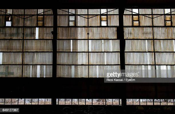interior of abandoned factory - run down stock pictures, royalty-free photos & images