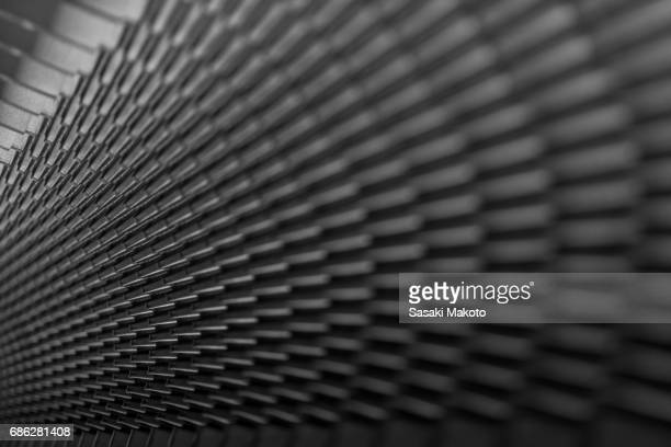 interior of building - narita international airport stock photos and pictures