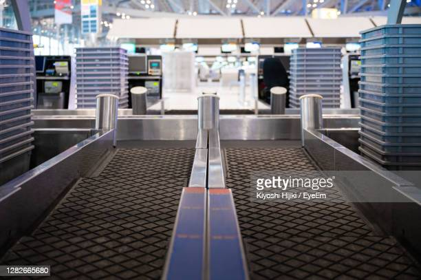 interior of factory - conveyor belt stock pictures, royalty-free photos & images