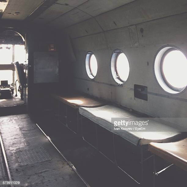 interior of helicopter - inside helicopter stock pictures, royalty-free photos & images