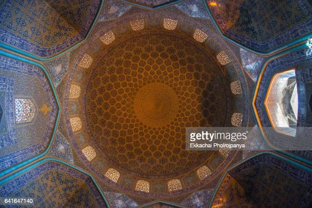 Non Muslim Perspective On The Revolution Of Imam Hussain: World's Best Emam Khomeini Square Stock Pictures, Photos