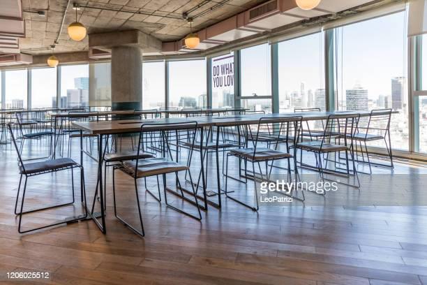 近代的なオフィスのインテリア - 中南米 ストックフォトと画像