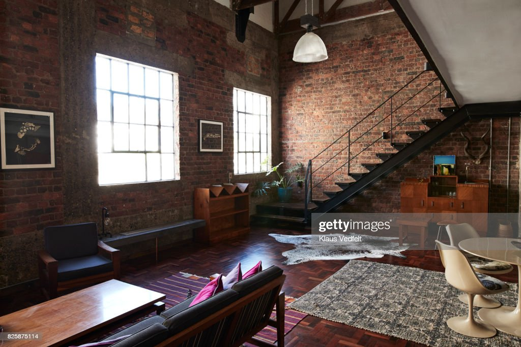 loft apartment stock photos and pictures getty images