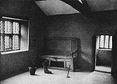 Interior Of RobinS HoodS Room