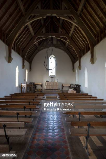 826 Small Church Interior Photos And Premium High Res Pictures Getty Images