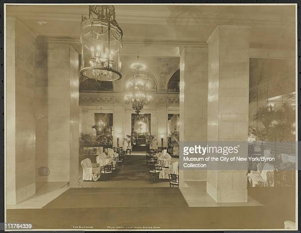 Biltmore Hotel Stock Photos And Pictures Getty Images
