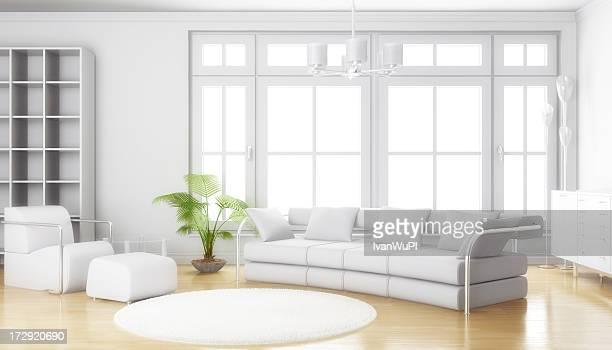 Interior render (CGI)