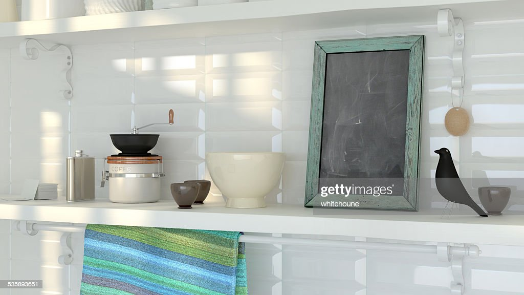 interior set : Stock Photo