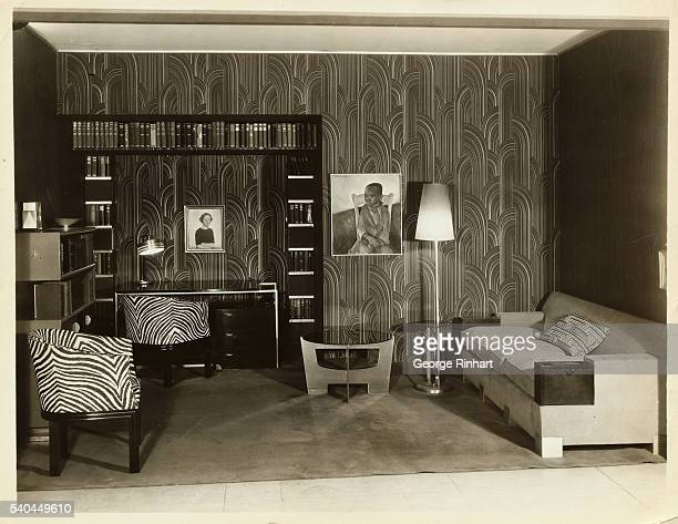 interior art deco ストックフォトと画像 getty images