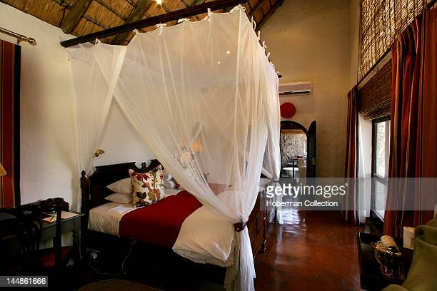 Interior Singita Private Safari Lodge Ebony Lodge Sabi Sands Sabi Sabi Greater Kruger National Park Mpumalanga South Africa Africa
