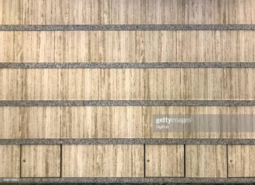 Interior Stone Wall Texture Stock Photo