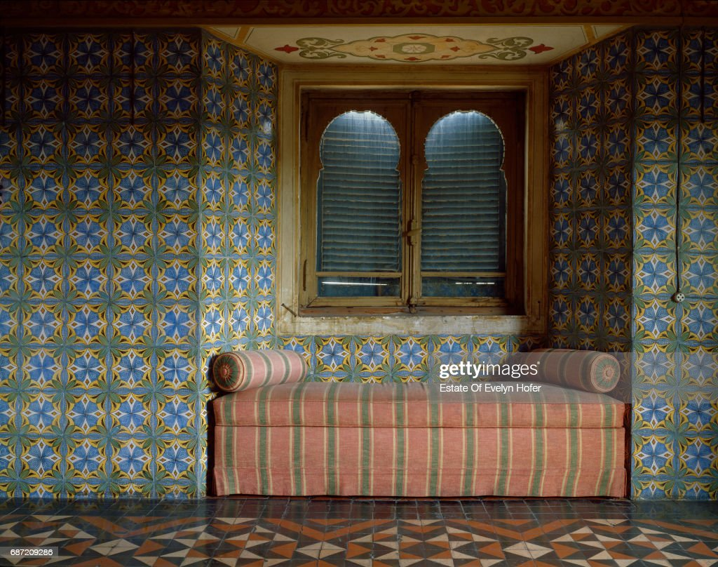 villa medici interior patterns pictures getty images
