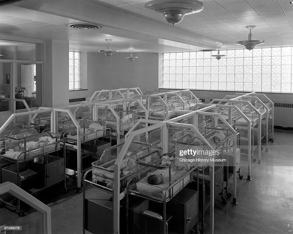 Memorial Hospital : News Photo