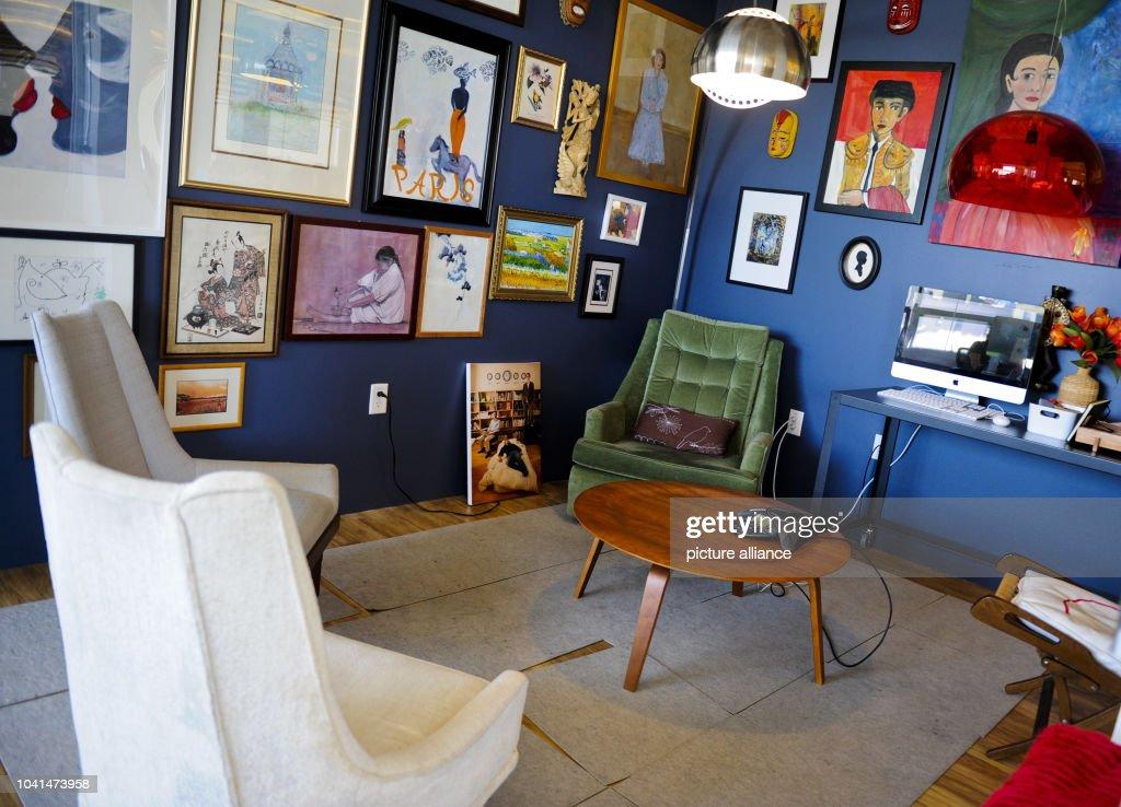 Airbnb : Fotografía de noticias