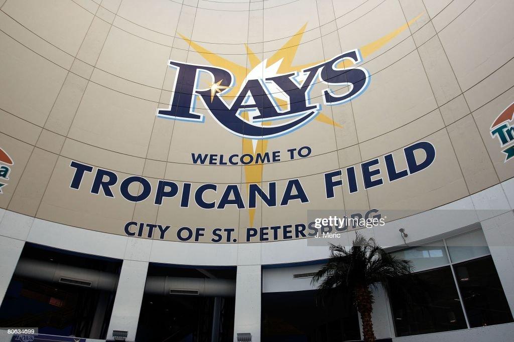 Seattle Mariners v Tampa Bay Rays : News Photo
