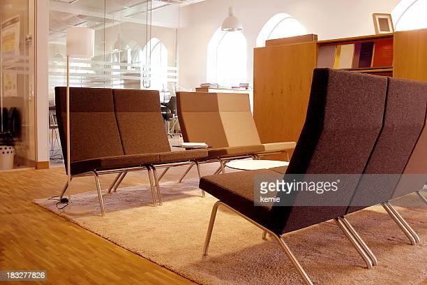 interiors: lounge