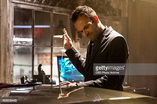 Internal Audit Sherlock considers sponsoring a fellow recovering addict on ELEMENTARY Thurs Dec 12 on the CBS Television Network