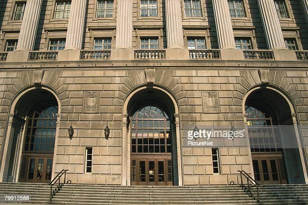 Internal Revenue Service Building