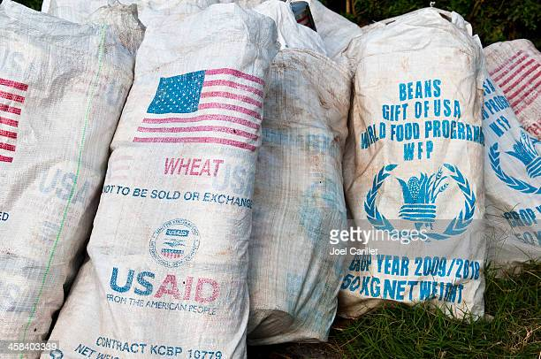 International aid in Key Afar, Ethiopia