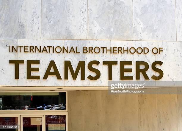 international brotherhood of teamsters - international brotherhood of teamsters stock photos and pictures
