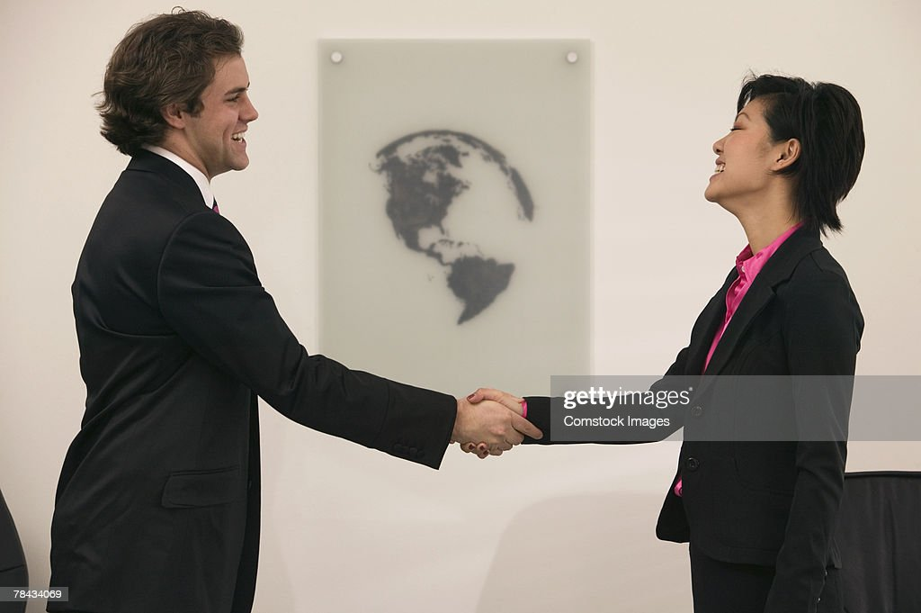 International business : Stockfoto
