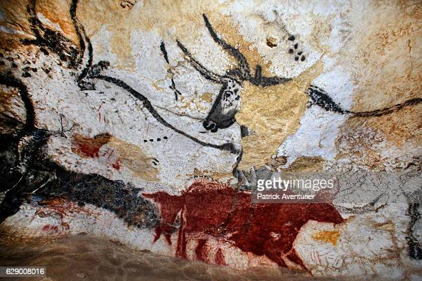 International Center of Parietal Art at the foot of the hill of LascauxThe major element of the site is the facsimile which reproduces the entirely...
