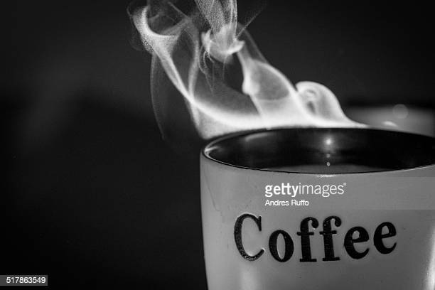 international coffee day - andres ruffo stock photos and pictures