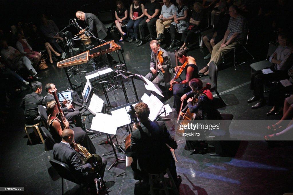 Mostly Mozart Festival : News Photo