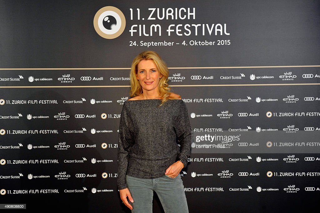 ZFF Jury Photocall - Zurich Film Festival 2015