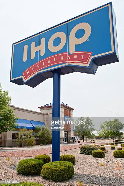 international house of pancakes - ihop restaurant - ihop stock pictures, royalty-free photos & images