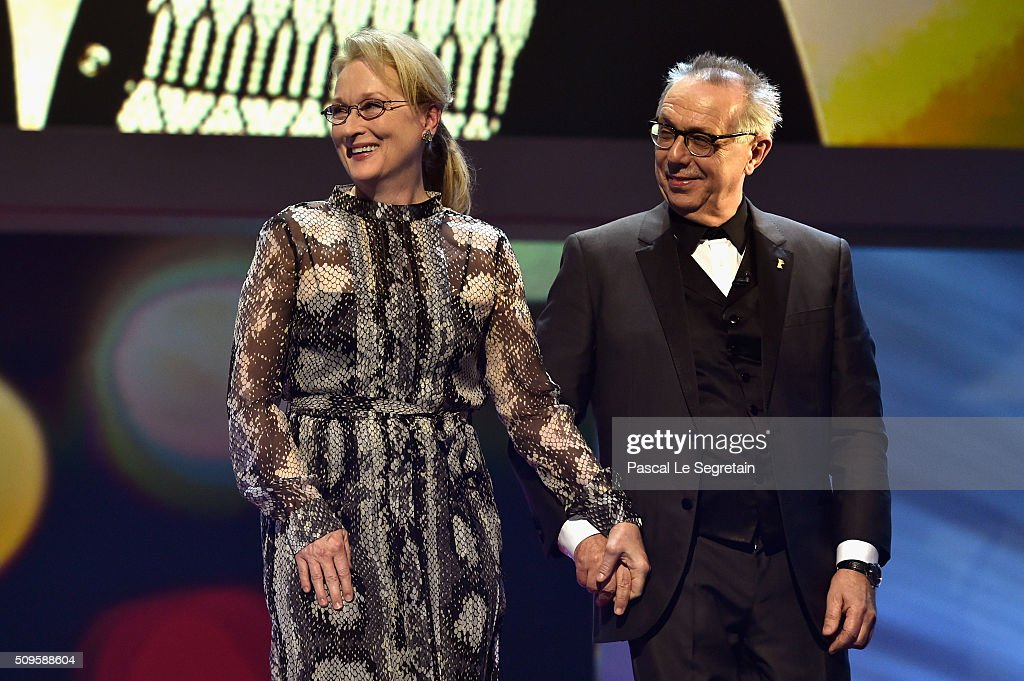 Opening Ceremony Inside - 66th Berlinale International Film Festival