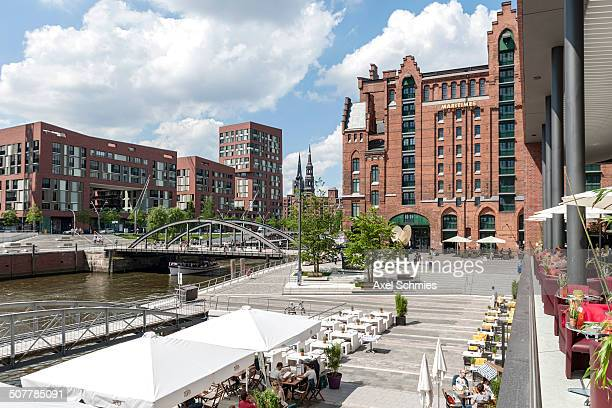 CONTENT] International Maritime Museum at Magdeburg Harbour in the Elbtorquartier district HafenCity Hamburg Hamburg Germany Europe