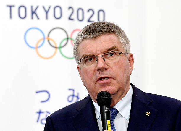 UNS: In Profile: The Olympic Authorities