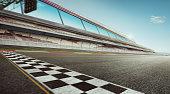 international race track