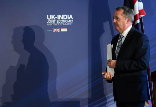 GBR: India-UK Joint Economic And Trade Committee